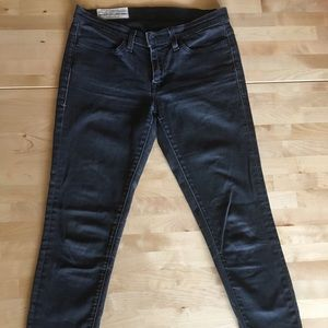 Imogene + Willie Lucy Black Jeans